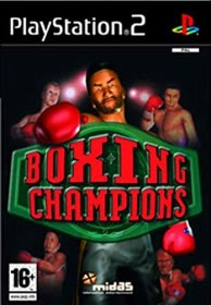boxing_champions_ps2_jatek