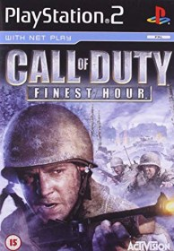 call_of_duty_finest_hour_ps2_jatek