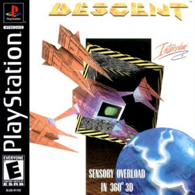 descent_ps1_jatek