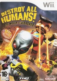 destroy_all_humans_big_willy_unleashed_nintendo_wii_jatek