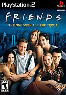 friends_the_one_with_all_the_trivia_ps2_jatek