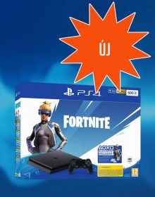 ps4_slim_500gb_fortnite_konzol_uj