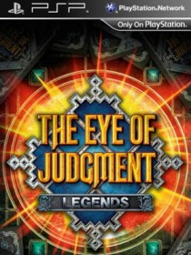 the_eye_of_the_judgement_psp_jatek