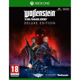 wolfenstein-youngblood x