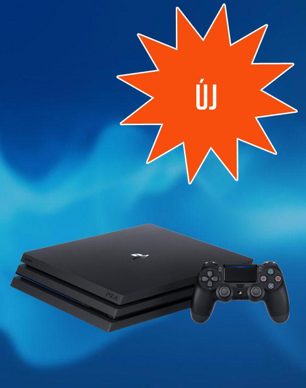 PlayStation 4 Pro 1TB (PS4 Pro) Jet Black