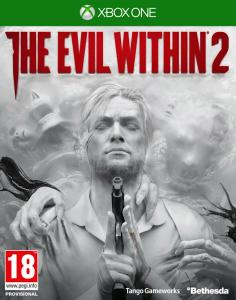 Új The Evil Within 2 Xbox One játék_product_product