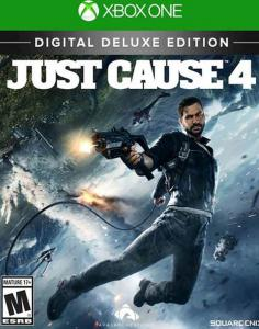 Új Xbox One Just Cause 4_product