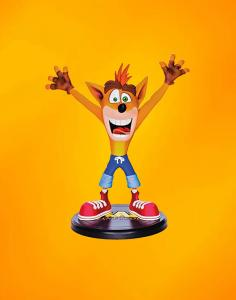 Új Crash Bandicoot Figura_product
